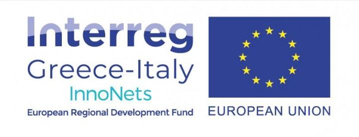 EU INTERREG INNONETS logo