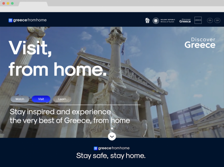 #greecefromhome_website_top_Visit